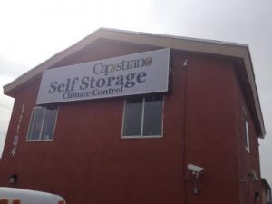 Photo of Capistrano Self Storage