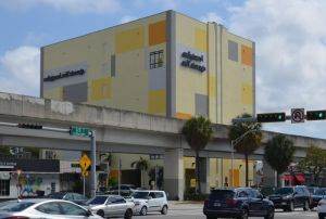 Photo of Safeguard Self Storage - Miami - Coconut Grove