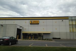 Photo of Safeguard Self Storage - Lyons - 1st Ave