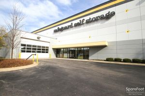 Photo of Safeguard Self Storage - Addison - Lake Street