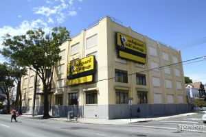 Photo of Safeguard Self Storage - Brooklyn - Atlantic Ave
