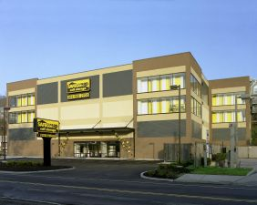 Photo of Safeguard Self Storage - Elmsford - Valley Ave