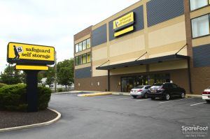 Photo of Safeguard Self Storage - Elmsford