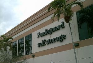Photo of Safeguard Self Storage - Tamarac