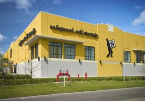 Photo Of Sauard Self Storage Miami Park Centre Blvd