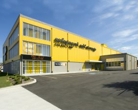 Photo of Safeguard Self Storage - Philadelphia - Juniata