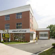 Photo of Safeguard Self Storage - Philadelphia - Germantown