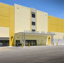 Photo of Safeguard Self Storage - Miami - Palmetto Bay