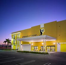 Photo of Safeguard Self Storage - Miami - 12th St