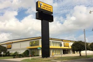 Safeguard Self Storage - Metairie - I-10 Service Road West