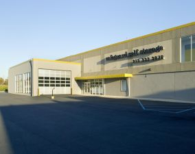 Photo of Safeguard Self Storage - Philadelphia - Tacony