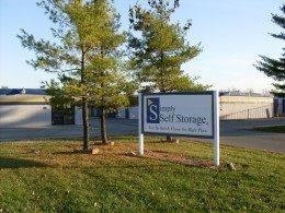 Photo of Simply Self Storage - Hawthorn