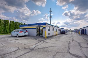 Photo of Simply Self Storage - Indianapolis, IN - Hawthorn Park Dr