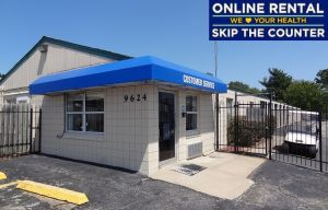 Photo of Simply Self Storage - 9624 E 350 Highway - Raytown