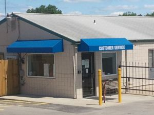 Photo of Simply Self Storage - Kansas City, KS - State Ave