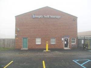 Photo of Simply Self Storage - Indianapolis, IN - Beachway Dr
