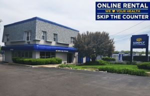 Photo of Simply Self Storage - 211 N Elmhurst Road - Wheeling