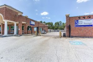 Photo of Simply Self Storage - Macon, GA - Peake Rd