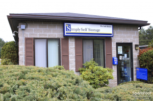 Photo of Simply Self Storage - Billerica, MA - Rangeway Rd