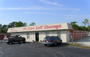 Photo of McStor Self Storage - Newport