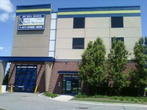 Photo of Simply Self Storage - Lincoln Park