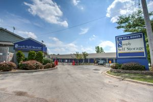 Photo of Simply Self Storage - Palatine, IL - Hicks Rd