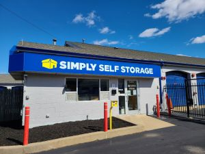 Photo of Simply Self Storage - 2025 N Hicks Road - Palatine