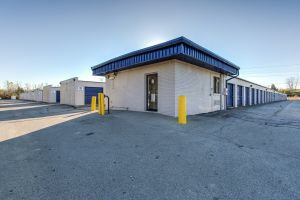 Photo of Simply Self Storage - Indianapolis, IN - West 10th St