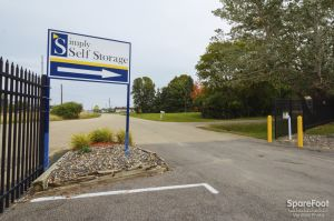 Photo of Simply Self Storage - Vadnais Heights