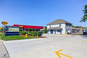 Photo of Simply Self Storage - Clinton Township, MI - Garfield Rd