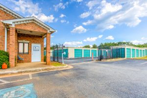 Photo of Simply Self Storage - Macon, GA - Riverside Dr