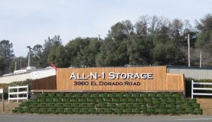 Photo of All-N-1 Storage