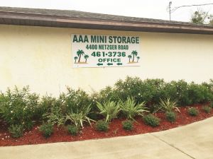 Photo of AAA Mini Storage - Fort Pierce - 4400 Metzger Rd