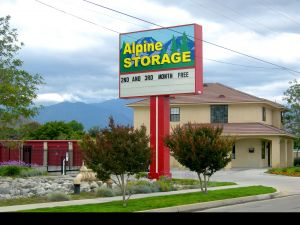 Photo of Alpine Storage - Yucaipa - 31838 Dunlap Blvd
