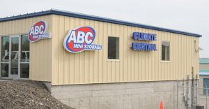 Photo Of Abc Mini Storage Richland