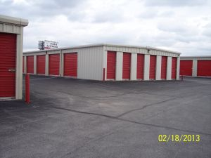 Photo of Access Storage of Collinsville