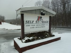 Photo of Page Self Storage