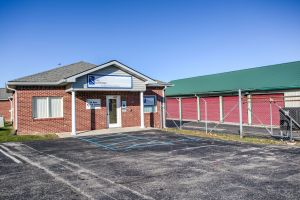 Photo of Simply Self Storage - Zionsville, IN - Northwestern Dr