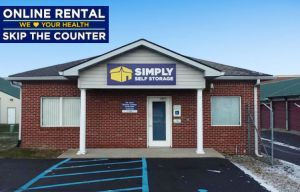 Photo of Simply Self Storage - 4628 Northwestern Drive - Zionsville