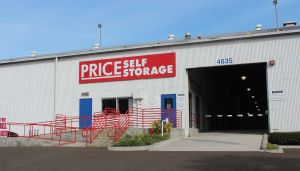 Photo of Price Self Storage Morena Blvd
