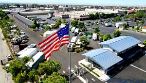 Photo Of Price Self Storage Azusa