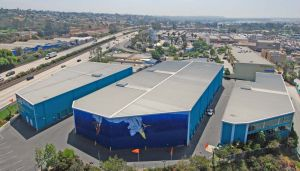 Photo of Price Self Storage Pacific Beach