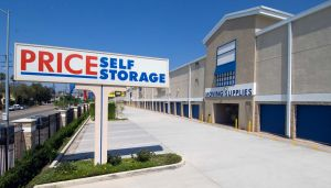 Photo of Price Self Storage National Boulevard