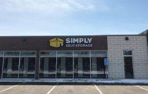 Photo of Simply Self Storage - New Brighton MN - 5th St NW & Top 20 St Paul MN Self-Storage Units w/ Prices u0026 Reviews