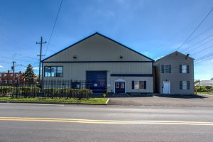 Photo of Simply Self Storage - Glenside, PA - Queen St