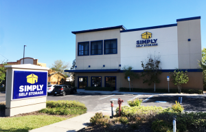 Photo of Simply Self Storage - Winter Garden, FL - Colonial Dr