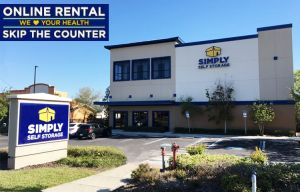 Photo of Simply Self Storage - 12446 W. Colonial Drive - Winter Garden