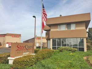 Photo of StorQuest - Oxnard/Jones