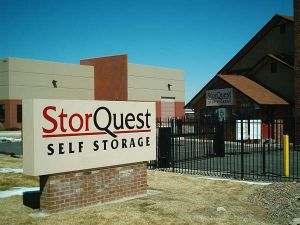 Photo of StorQuest - Centennial/Jordan