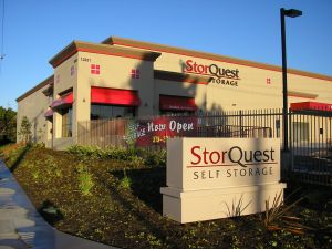 Photo of StorQuest - Los Angeles/Jefferson